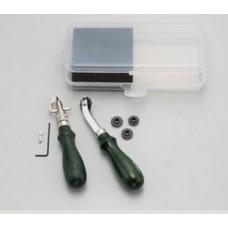 Набор инструментов по коже