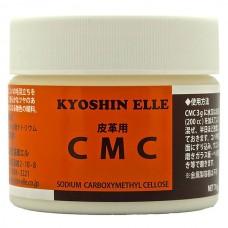 Порошок CMC Kyoshin Elle для уреза и изнанки