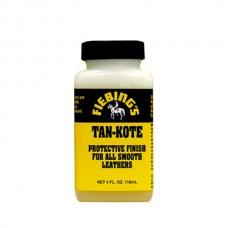 Финишное покрытие для кожи Fiebings Tan Kote 118 мл