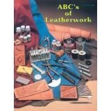 Книга ABCs of leatherwork
