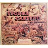 Книга по работе с кожей Figure Carving by Al Stohlman