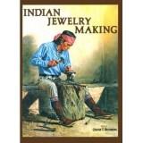 Книга Indian Jewelry Making Vol.1