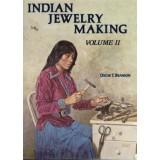 Книга Indian Jewelry Making Vol.2