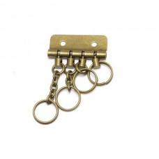 Карабины для ключницы №6