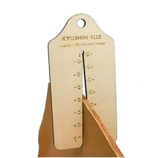 Инструмент для измерения толщины кожи Kyoshin Elle