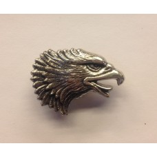Кончо голова орла 2.6х3.6см