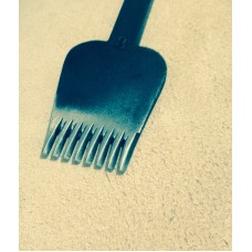 Пробойник для кожи 8 зубьев №8 ( шаг 3.35мм)