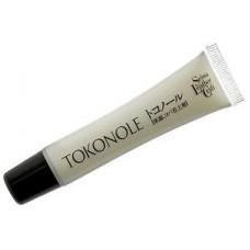 Паста для полировки уреза и изнанки Tokonole Seiwa 20 гр. цвет нейтральный