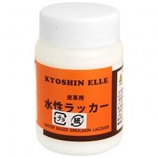 Финиш для кожи на водной основе Kyoshin Elle