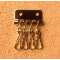 Карабины для ключницы №2