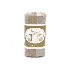 Нить вощеная для кожи Ramino japan made 20/3 0.8мм, серый