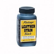 Краска для кожи  Fiebing`s Leather Stain, walnut, 118мл