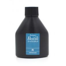 Краска для кожи Roapas Batik на водной основе Япония 100ml цвет цвет Blue