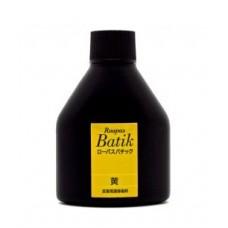 Краска для кожи Roapas Batik на водной основе Япония 100ml цвет yellow
