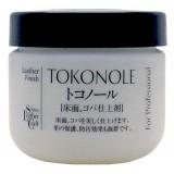 Паста для полировки уреза и изнанки Tokonole Seiwa 120 гр. цвет нейтральный