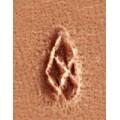 Штамп для кожи А888-2