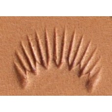 Штамп для кожи C432
