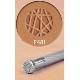 Штамп для кожи Е481