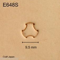 Штамп для кожи E684-S