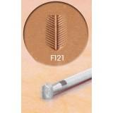 Штамп для кожи F121