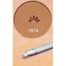 Штамп для кожи F874