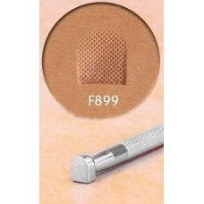 Штамп для кожи F899