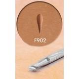 Штамп для кожи F902