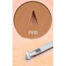 Штамп для кожи F910