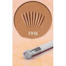 Штамп для кожи F918