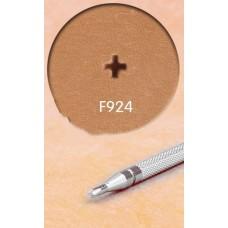 Штамп для кожи F924