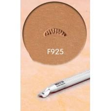 Штамп для кожи F925