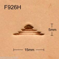 Штамп для кожи F926H