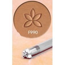 Штамп для кожи F990