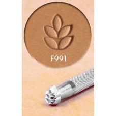 Штамп для кожи F991