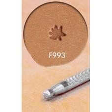 Штамп для кожи F993