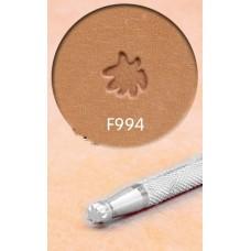 Штамп для кожи F994