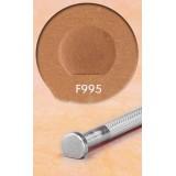 Штамп для кожи F995