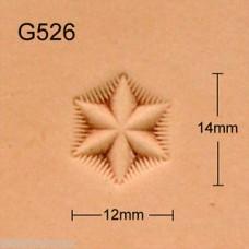 Штамп для кожи G526