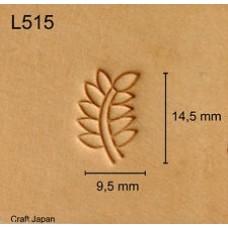 Штамп для кожи L515