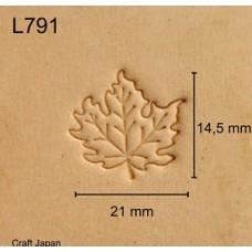 Штамп для кожи L791
