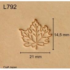 Штамп для кожи L792