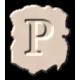 Маркировка P Pear Shader