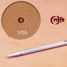 Штамп для кожи S705