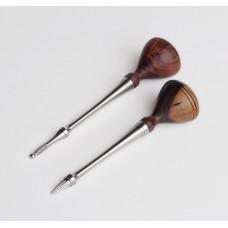 Инструмент для окрашивания уреза кожи (ручная работа) Корея