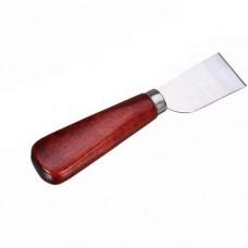 Нож для раскроя кожи №2
